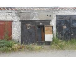 Гаражи капитальные. улица Вагонная 3, р-н ЦО, 18,0кв.м., электричество, подвал.