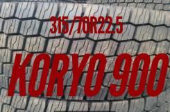 Koryo KR900. Всесезонные, 2019 год, без износа