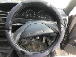 Руль. Toyota: Sprinter, Sprinter Carib, Corolla Levin, Sprinter Trueno, Corolla 1C, 2C, 2E, 3E, 4AF, 4AFE, 5AF, 5AFE, 4AFHE