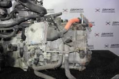 АКПП Toyota 1NZ-FXE | Установка, Гарантия, Кредит