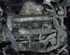 Двигатель Toyota Fielder 1NZ