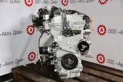 Двигатель в сборе. Chevrolet Epica, V250 Chevrolet Evanda, V200 Daewoo Evanda, V200 Daewoo Tosca, V250 LBM, LF3, X20D1