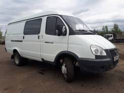 ГАЗ 2705. Продается грузовой фургон цельнометаллический ГАЗель 2705, 2 900куб. см., 1 000кг., 4x2