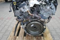 Двигатель 3.0 D OM 642.940 224 лс Mercedes ML / GL