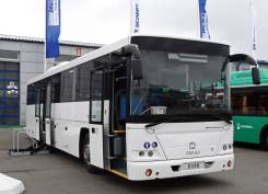 """ЛиАЗ. Автобус ЛИАЗ 525110 """"Вояж"""" инвалидный, 60 мест"""
