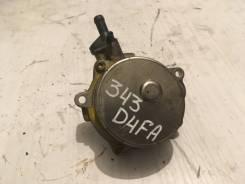Контрактный вакуумный насос Hyundai/Kia J0343