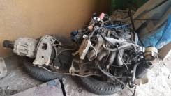 Двигатель в сборе 3S FE + автомат Toyota Town Ace Noah
