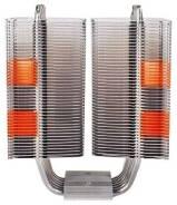 Безвентиляторный, Socket 775/1155/1156/1366/2011/AM3/FM1 Cooler Prolimatech Super Mega