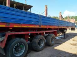 Политранс ТСП 94171. Продается полуприцеп Политранс, 36 200кг.