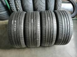 Bridgestone Potenza RE050A. летние, 2010 год, б/у, износ 20%