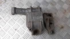 Подушка двигателя Volkswagen Tiguan 2011-2016, правая