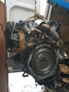 642826 мотор двс Мерседес 3.0D с навесным наличие
