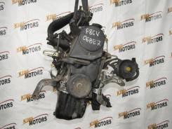 Контрактный двигатель Daewoo Matiz Сhevrolet Spark F8CV A08S3