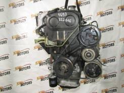 Контрактный двигатель Mitsubishi Carisma Space Runner Space Star 4G93