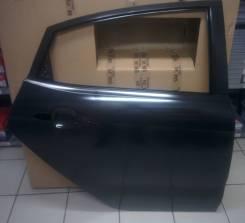 Дверь оригинальная задняя правая Kia Rio III 2011-2017 [новая]
