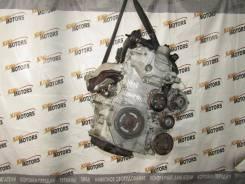 Контрактный двигатель Nissan Micra Note Qashqai Tiida 1,6 i HR16DE