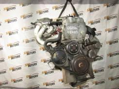 Контрактный двигатель Nissan Almera Primera 1.5 i QG15DE
