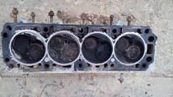 Головка блока цилиндров. Daewoo Espero, KLEJ Chevrolet Nubira C20LE, C20LZ, L76