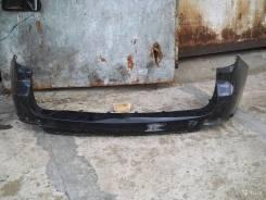 Бампер задний BMW X5 F15 5112 7294392