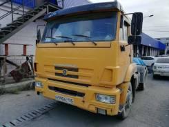 КамАЗ 65116. Продам седельный тягач Камаз65116, 6 700куб. см., 20 000кг., 6x4