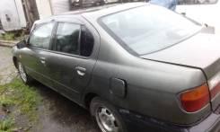 Дверь задняя правая Nissan Primera P11 SR20DE