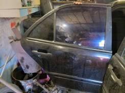 Дверь задняя правая Mercedes C180 W202