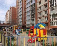 1-комнатная, улица Нахимова 8. Водоканал, 40,0кв.м.