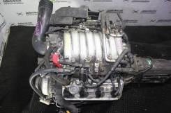 Двигатель Toyota 3UZ-FE Брак / Уценка