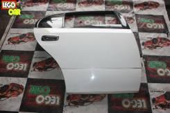Дверь задняя правая Toyota Aristo JZS161 (LegoCar)