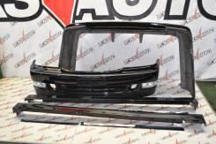 Обвес кузова аэродинамический. Toyota Crown Majesta, UZS171 Toyota Crown, UZS171 3UZFE