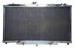 Радиатор охлаждения двигателя. Nissan Patrol, Y60, Y61 Nissan Safari, Y61 УАЗ Патриот TD42, RD28TI, TB48DE, ZD30DDTI, TD42T