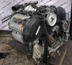 Двигатель BDV объем 2.4 л. бензин Audi A6