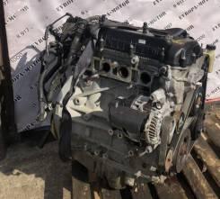 Двигатель L8 объем 1.8 л бензин на Mazda 6