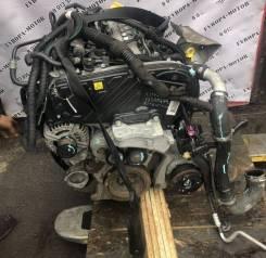 Двигатель Z19DTH объем 1.9 TDI на Opel Vectra