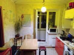 1-комнатная, проспект 100-летия Владивостока 20. Столетие, 28,0кв.м. Кухня