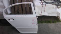 Дверь задняя правая (дефект) Skoda Octavia A5 2012г