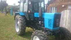 МТЗ 82. Продам трактор МТЗ-82, 75 л.с.