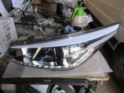Фара левая Kia Ceed 2012> (92101A2260)