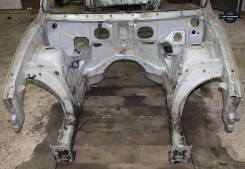 Передняя часть автомобиля. BMW 7-Series, E38, E65 BMW 5-Series, E39, E60 BMW X5, E53 M54B30, M57D30, M57D30T, M57D30TU2, M62B44, M62TUB44, N62B40, N62...