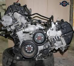 Мотор 4.4i N62B44 320л. с. рестайл (лев pуль б/п по РФ) BMW X5 E53