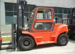 Dingsheng. Вилочный погрузчик Rumlift FD50, 5 000кг., Дизельный. Под заказ