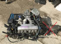 Двигатель на Toyota Crown JZS155 2JZGE