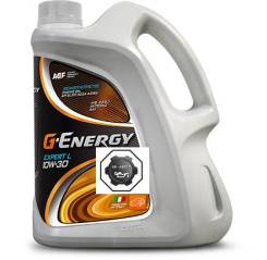 G-Energy Expert. 10W-30, полусинтетическое, 4,00л. Под заказ