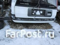 Бампер задний на Toyota Sprinter Carib AE95