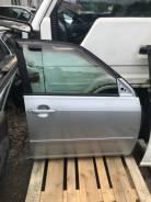 Дверь передняя правая Probox цвет 199 серебро