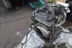 Двигатель 6G74 Mitsubishi Pajero V45V25 GDI контрактный в разбор