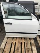 Дверь передняя правая Probox цвет 058 белая