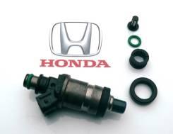 Инжектор, форсунка. Honda: Ballade, Logo, Civic, City, Civic Aerodeck, Integra SJ, Civic Ferio, Domani, Partner, Integra B16A6, B18B4, D15Z4, D16Y9, D...