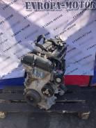 Двигатель XQDA объем 2.0 бензин Ford Focus 3