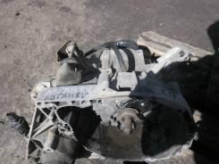 Механическая коробка передач Рено Логан 1 1,4